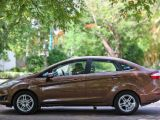 FORD FIESTA BUY=SELL KERSI SHROFF AUTO CONSULTANT DEALER -Vehicles-Cars-Mumbai