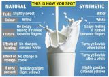 Organic farm fresh pure cow milk near you-Services-Other Services-Chandigarh