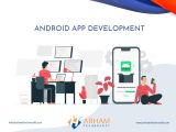 Enterprise Mobile Application Development Company in USA-Services-Web Services-Ahmedabad