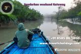 SUNDARBAN WEEKEND PACKAGE WITH TRAVOTIC HOLIDAYS-Services-Travel Services-Kolkata