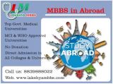 Best Consultancy for MBBS Abroad in Bhopal-Jobs-Education & Training-Bhopal