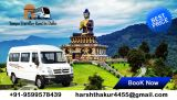 Tempo Traveller Rent in Delhi | Tempo Traveller Hire Delhi-Services-Travel Services-Delhi