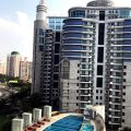 4 BHK Apartments for Rent in DLF Pinnacle, Gurgaon | Luxury -Real Estate-For Rent-Flats for Rent-Gurgaon