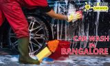 Keep Safe your Car from Dirt with Car Wash in Bangalore-Services-Automotive Services-Bangalore