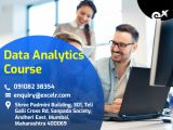 Data Analytics Course 1-Classes-Other Classes-Mumbai