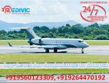 Hire ICU Facility Air Ambulance Service in Delhi with Doctor-Services-Health & Beauty Services-Delhi