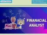 Financial Analyst Course-Services-Other Services-Gurgaon