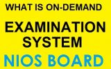 Best coaching institute for nios board chattarpur-Classes-Continuing Education-Delhi