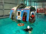 FRC FRB HUET Helicopter Underwater Escape Training-Classes-Continuing Education-Anantapur