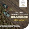 Pahani is the one stop solution in agriculture land for sale-Real Estate-For Sell-Land for Sale-Vijayawada