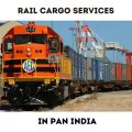 Get the Rail Cargo Service in a Low Budget by Anshika Expres-Services-Moving & Storage Services-Delhi