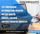 Web Design Company in Bangalore - Webomindapps-Services-Web Services-Bangalore