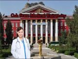 Osh State Medical University Kyrgyzstan-Jobs-Education & Training-Indore