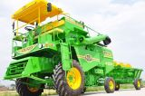 self-driven combines | tractor driven combines | Businesszon-Services-Other Services-Chandigarh