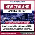 Attend New Zealand Application Day 2019 in Ahmedabad -Events-Other Events-Ahmedabad