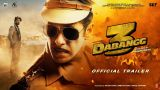 Dabangg 3: Official Trailer | Salman Khan | Sonakshi Sinha |-Classes-Art Music & Dance Classes-Jaipur