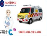Hire  Ambulance Service in Mokama by Hanuman-Services-Health & Beauty Services-Health-Mokama
