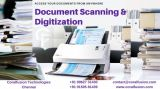 Document digitization services in chennaiDocument Digitizati-Services-Other Services-Chennai