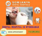 Dental Hospital in Hydearabad | EHS Dental Hospitals in Hyderabad-Services-Health & Beauty Services-Health-Hyderabad