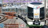 Get Most Trusted Train Ambulance in Silchar at Low Fare-Services-Health & Beauty Services-Health-Delhi
