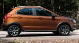FORD FREESTYLE PETROL-DIESEL BUY SELL KERSI SHROFF DEALER -Vehicles-Cars-Mumbai