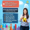Invest in India's 1st Hi Tech Smart City.-Homes-Residential-Sell-Ahmedabad