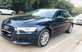 Audi A6 3.0 TDI Quattro Technology for Sale in Trivandrum-Vehicles-Cars-Audi-Chandigarh