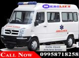 Medilift Ambulance in Sri Krishna Puri is Available Now-Services-Health & Beauty Services-Health-Patna