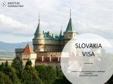 Get Slovakia Visa Services -Services-Travel Services-Hyderabad