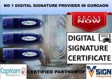 No 1 Digital Signature Provider in Gurgaon-Services-Legal Services-Gurgaon