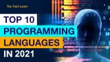 Best Programming Languages in 2021-Classes-Other Classes-Gurgaon