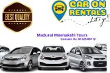 3 Best Tour Operator in Madurai-Services-Travel Services-Madurai