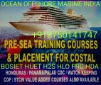 HDA FRC HLA HUET Helicopter Underwater Escape Training-Classes-Continuing Education-Chandigarh