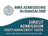 Admission in Presidency College for MBA-Jobs-Education & Training-Bangalore