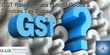 GST Rates List in India: GST Rate Cuts-Services-Other Services-Delhi