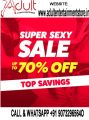 SUPER SEXY SALE UP TO 70% OFF-Services-Health & Beauty Services-Health-Bangalore