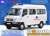 Top and Hi Tech Road Ambulance Service in Gandhi Maidan-Services-Health & Beauty Services-Health-Patna