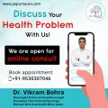Discuss your neurological problem with Neurologist in India-Services-Health & Beauty Services-Health-Jaipur