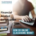 Financial Analyst Certification-Services-Other Services-Gurgaon