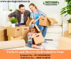 Top Rated and Verified Movers and Packers Hyderabad to Pune-Services-Moving & Storage Services-Hyderabad
