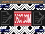 Digital Signature Provider in Gurgaon-Services-Legal Services-Gurgaon