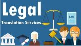 Legal translation service from Qualified Professionals-Services-Translation-Delhi
