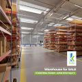 Godown for sale in cuttack-Real Estate-For Sell-Warehouse for Sale-Cuttack