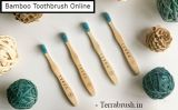 Bamboo toothbrush India - Terrabrush-Services-Health & Beauty Services-Health-Chennai