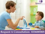 Discover the best Speech Disorder Therapy in Kolkata at Spee-Services-Health & Beauty Services-Health-Kolkata