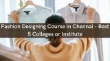Want Fashion Designing Course in Chennai ??-Classes-Other Classes-Delhi