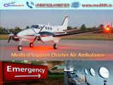 Use Medilift Charter Air Ambulance Service in Kolkata-Services-Health & Beauty Services-Health-Kolkata