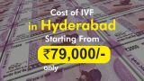 Cost of IVF Treatment in Hyderabad | Low Cost IVF-Services-Health & Beauty Services-Health-Bangalore