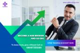 Start Your Career as a Sub Broker - Gill Broking-Services-Insurance & Financial Services-Delhi