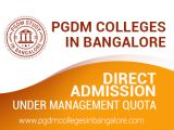 Top PGDM Colleges in Bangalore | PGDM Admissions in Bangalor-Jobs-Education & Training-Bangalore